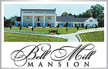 Bell Mill MansionCatering Logo